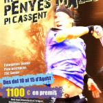 III Open Nacional de Tenis Penyes Males Picassent