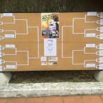 Quarts de final Open 2015